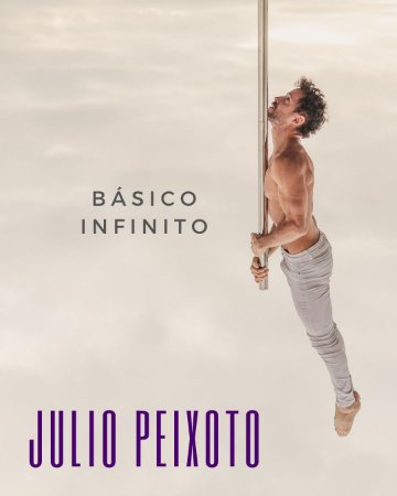 Projeto Instrutor com Julio Peixoto | Básico Infinito | 19/01 | 10h