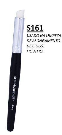 S161 - PINCEL SFFUMATO PARA LIMPEZA DE CILIOS