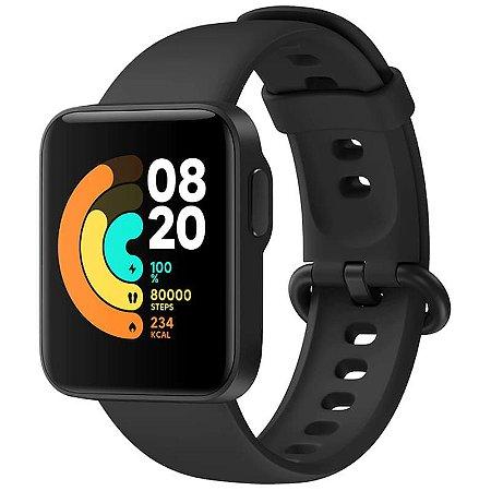 Relógio Inteligente Xiaomi Mi Watch Lite