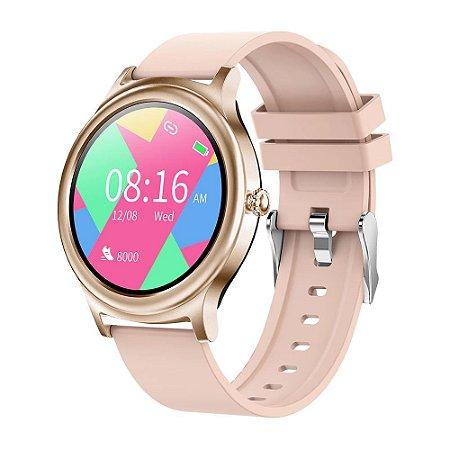 Relógio inteligente Colmi V31