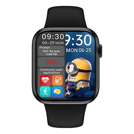 Relógio Inteligente IWO HW16