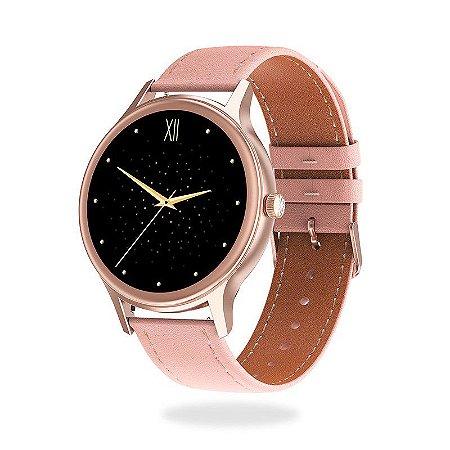 Relógio Inteligente DT NO.1 DT66