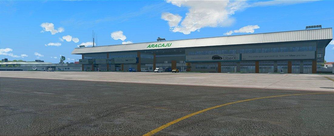 SBARX2020 - Aeroporto de Aracaju V2