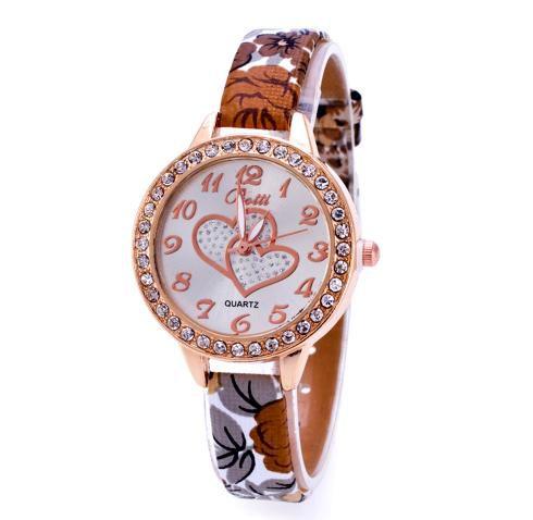 Relogio feminino Horloges
