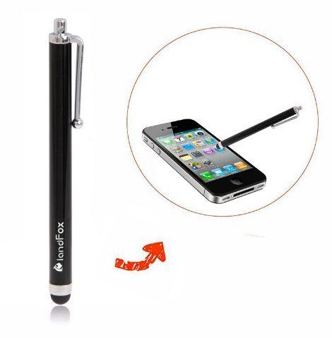 Landfox Stylus Pen touch para smartphone ou tablet