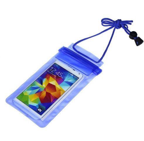 Saco de viagem à prova d' água   para Smartphone de 5.5 de polegadas