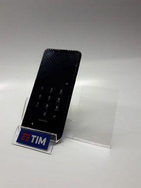 Expositor de Celular em Acrílico com porta identificação