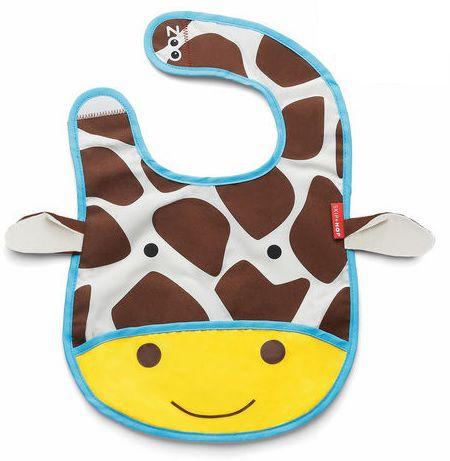 Babador Zoo Skip Hop Girafa