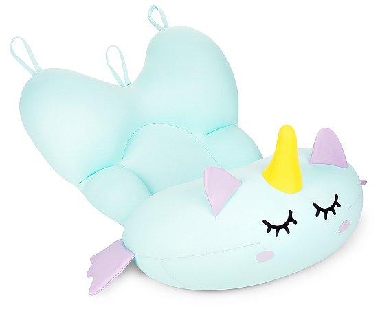 Almofada de Banho para Bebê Unicórnio Baby Pil (0m+)