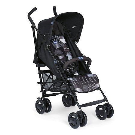 Carrinho de Bebê London Matrix Chicco - 4 Posições até 15kg