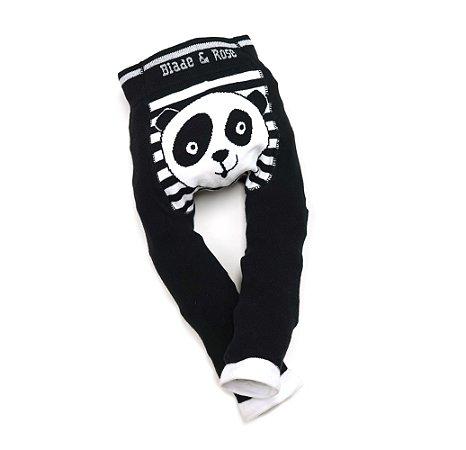 Calça Legging para Bebê Panda WWF Blade and Rose