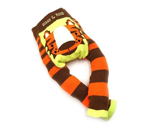 Calça Legging para Bebê Tigre WWF Blade and Rose