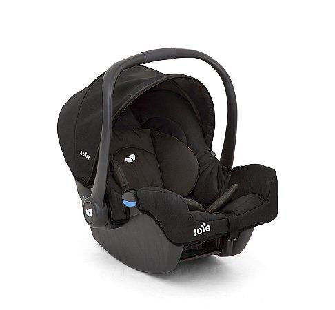 Bebê Conforto Gemm Preto Ember Joie (0 a 13kg)