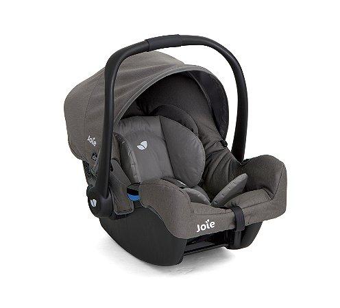 Bebê Conforto Gemm Cinza Foggy Gray Joie (0 a 13kg)
