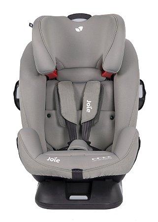 Cadeira para Auto Every Stage FX Cinza Gray Flannel Joie (0 a 36kg)