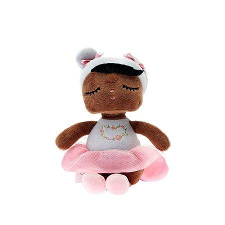 Mini Boneca Angela Maria Metoo 20cm