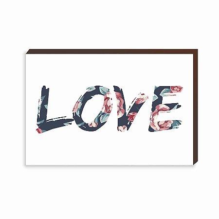 Love [BoxMadeira]