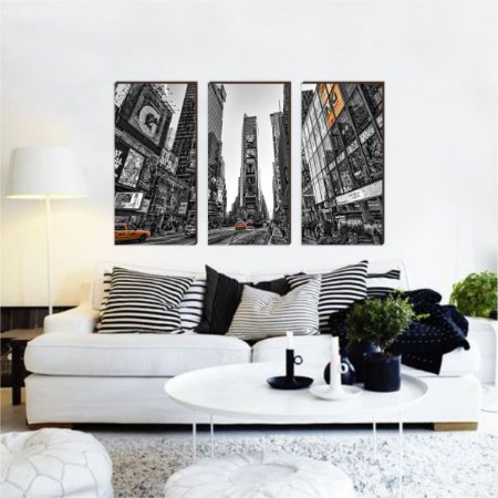 Trio Times Square [BoxMadeira]