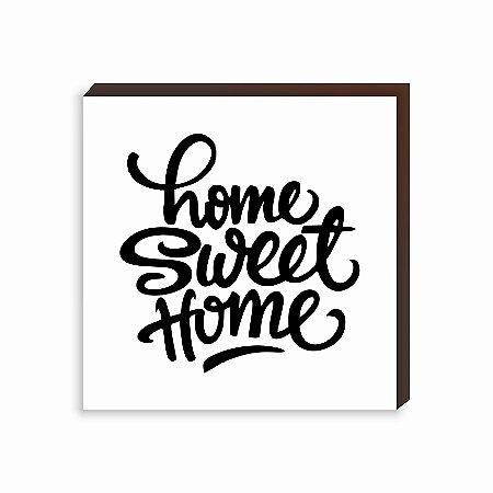 Home Sweet Home - 1 [BoxMadeira]