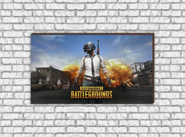Playerunknown's Battlegrounds 01 [BoxMadeira]