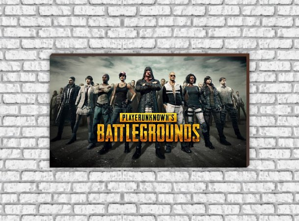 Playerunknown's Battlegrounds 02 [BoxMadeira]