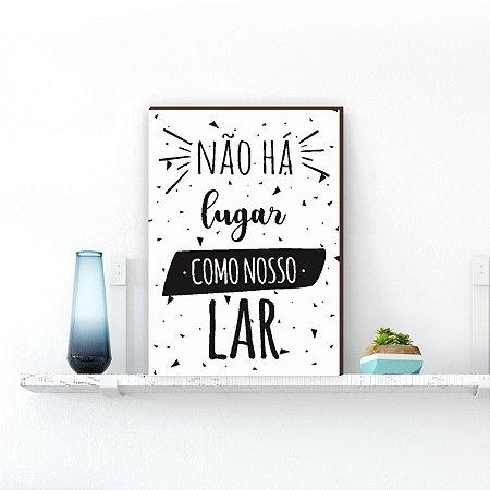 Nosso Lar [BOX DE MADEIRA]