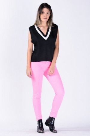 Calça jeans feminina FARM