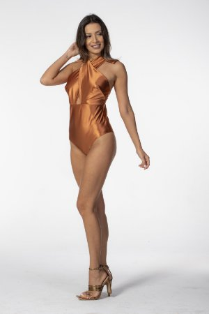 Body Bronze Open