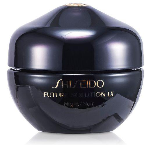 Shiseido Future Solution Lx Total Regenerating NIGHT Cream 50ml/1.7oz