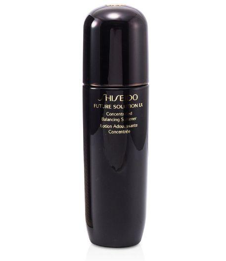 ShiseidoTONICO FACIAL  Future Solution Lx Concentrated Balancing Softener 150ml/5oz