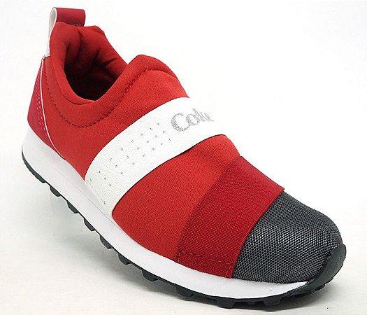 Tênis Coca Cola Coke Easy Feet