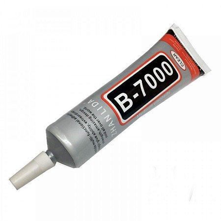 Cola Profissional B7000 50gr