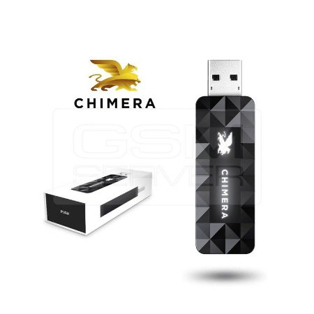 Chimera Dongle Autenticador Com Módulo Samsung