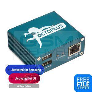 Octoplus Box Samsung LG
