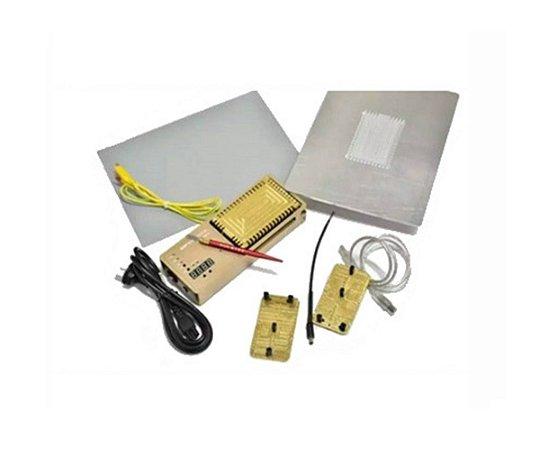 Plataforma De Aquecimento Preheater Smart Heating Platform Shp