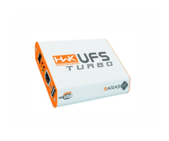 Ufs Turbo Box