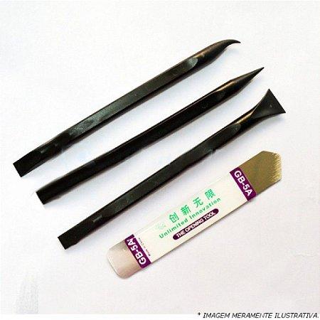 Kit De Espatulas Tonghang Hh 5A No:008