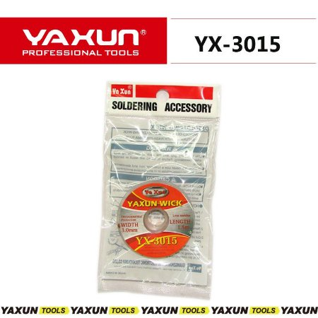 Malha Dessoldadora Yaxun 3015 3mm 150cm