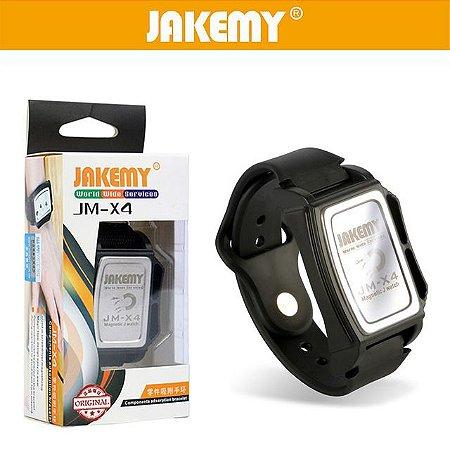 Pulseira Magnetica Jakemy JM X4 Magnetic J Watch