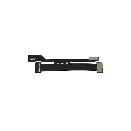 Cabo Flex Iphone 5C Teste LCD Testador