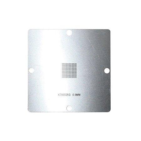 Stencil Para Playstation 4 Ps4 Xd90025G 0.5mm