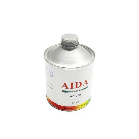 Removedor De Cola Oca Aida Ad 250 250ml