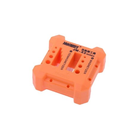 Magnetizador Desmagnetizador De Chaves Jakemy JM X2