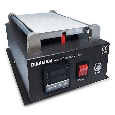 Maquina de Separar De LCD Dinamica 988 110v