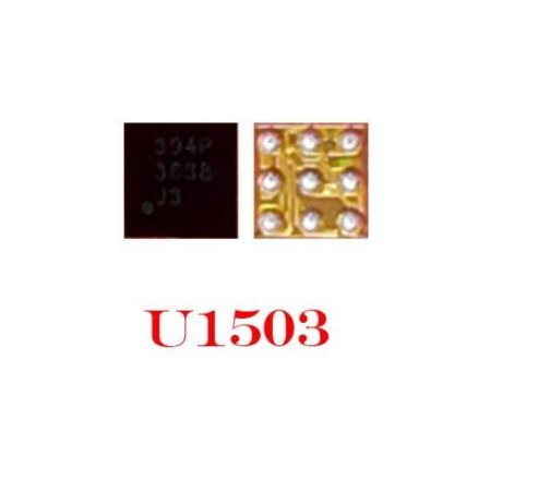 Ci Backlight U1503 3638  9 Pinos iPhone 6 6 Plus