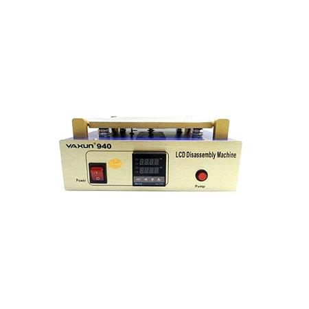 Maquina de Separar LCD Yaxun YX 940 Para Celulares E Tablets 110v