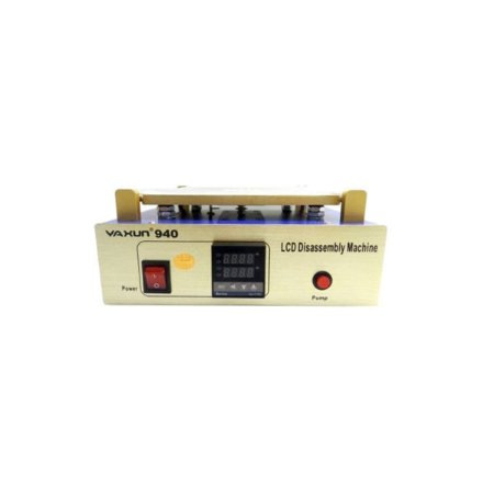 Maquina de Separar LCD Yaxun YX 940 Para Celulares E Tablets 220v