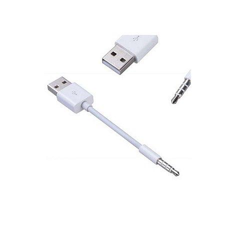 Cabo De Carregador USB Para Ipod Shuffle