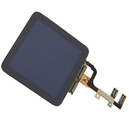 Display LCD Touch Screen Ipod Nano 6 6G Apple Preto