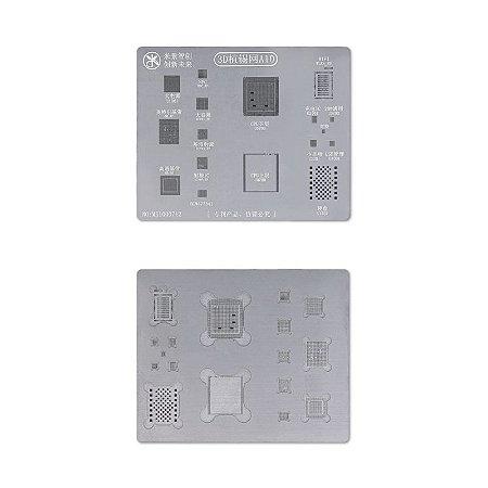 Stencil Bga 3D Iphone A10  iPhone 7 e 7Plus Kaisi